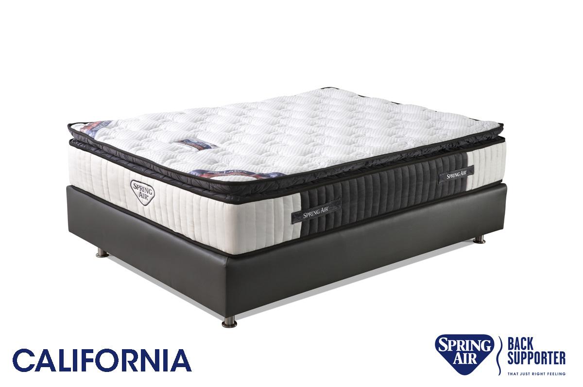 מזרון SPRING AIR דגם קליפורניה